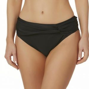 3/$25 Tropical Escape Women's Knotted Bikini Swim